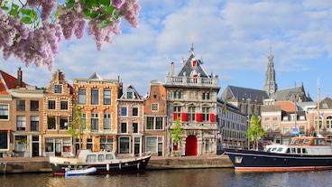 Haarlem/