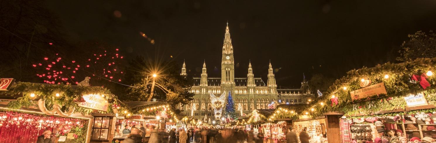 Wien, Østrig