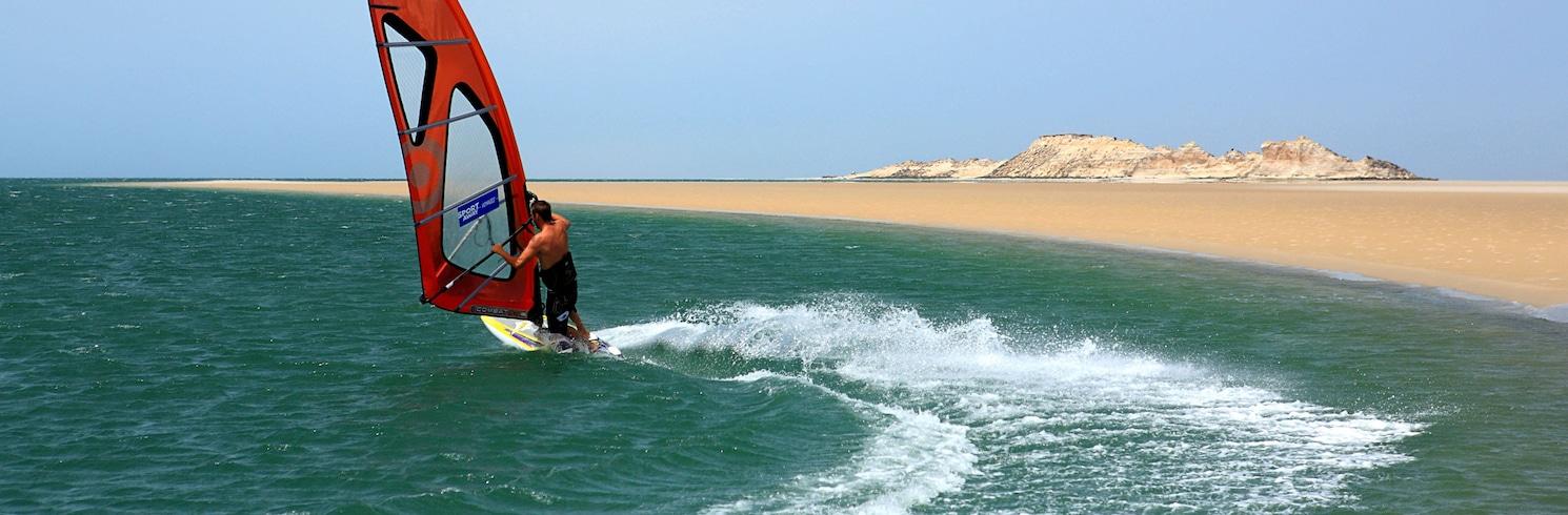 Dakhla, Maroc