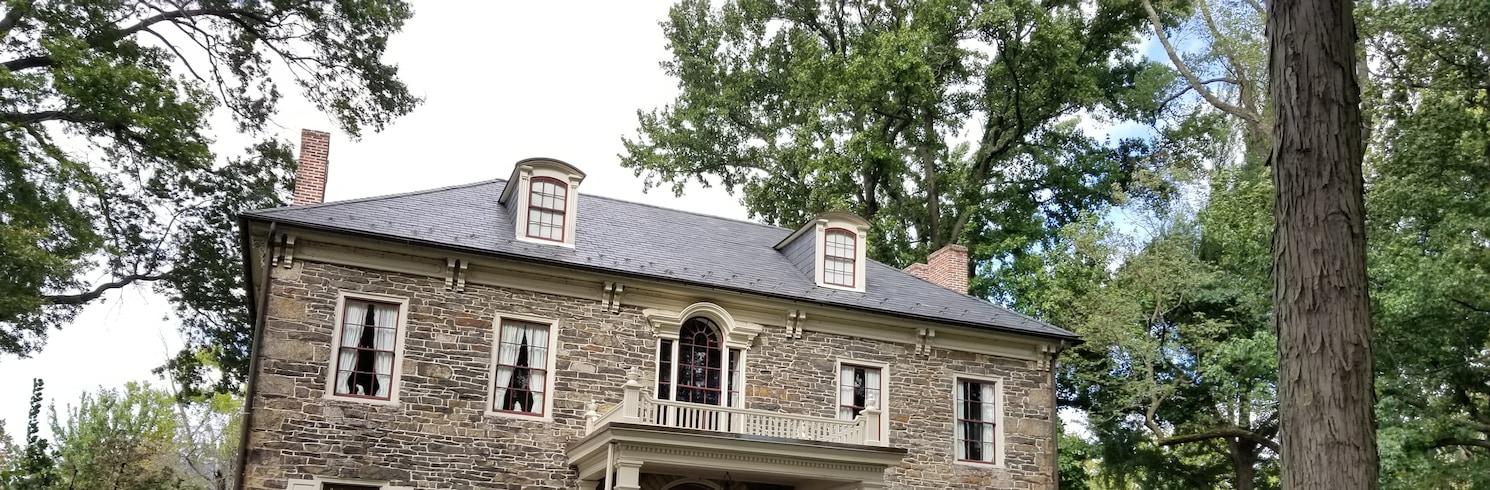 Ronks, Pennsylvania, United States of America