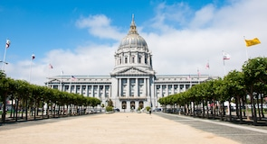 Zona de Civic Center