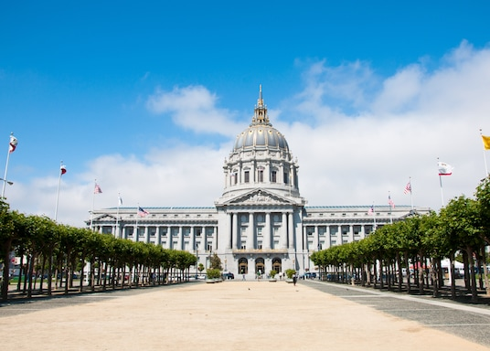 San Francisco, California, United States of America