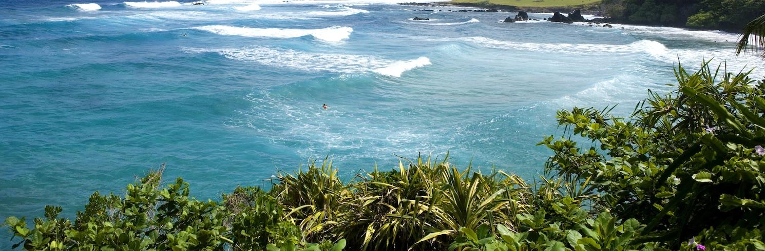 Hana, Hawaii, United States of America