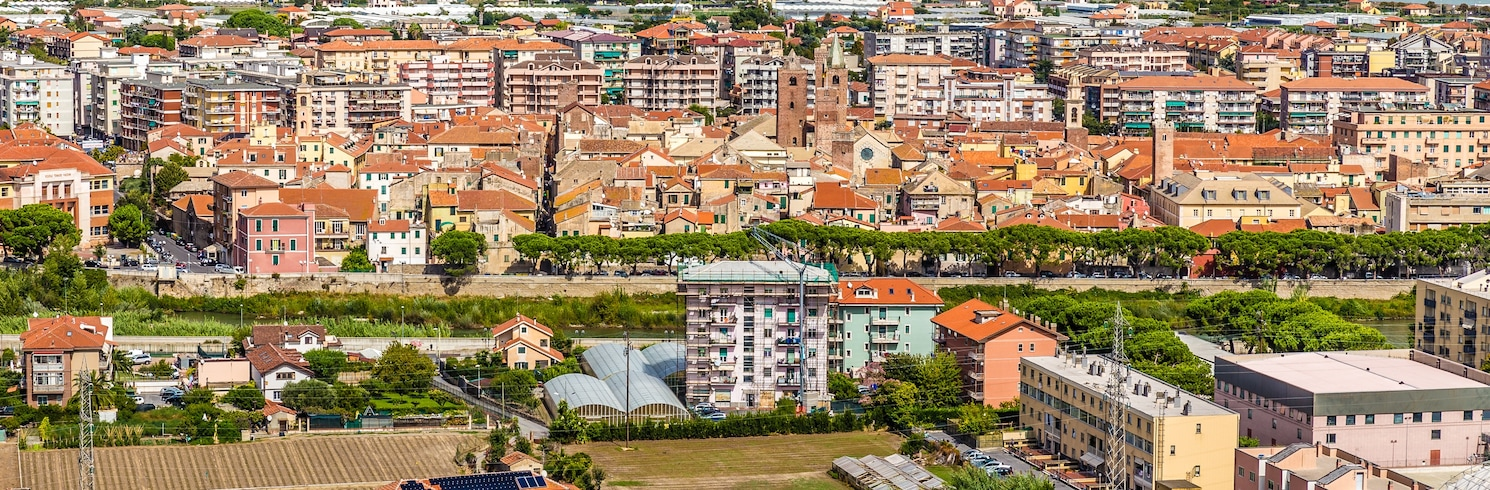 Albenga, Italy