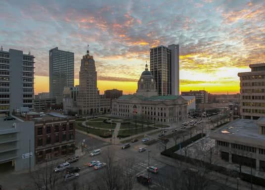 Fort Wayne, Indiana, Estados Unidos