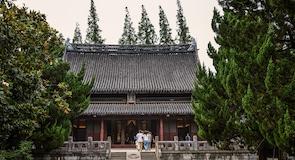 Jiading Confucius Tempel