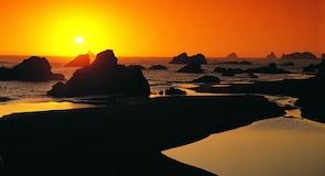 Harris Beach valstijos parkas