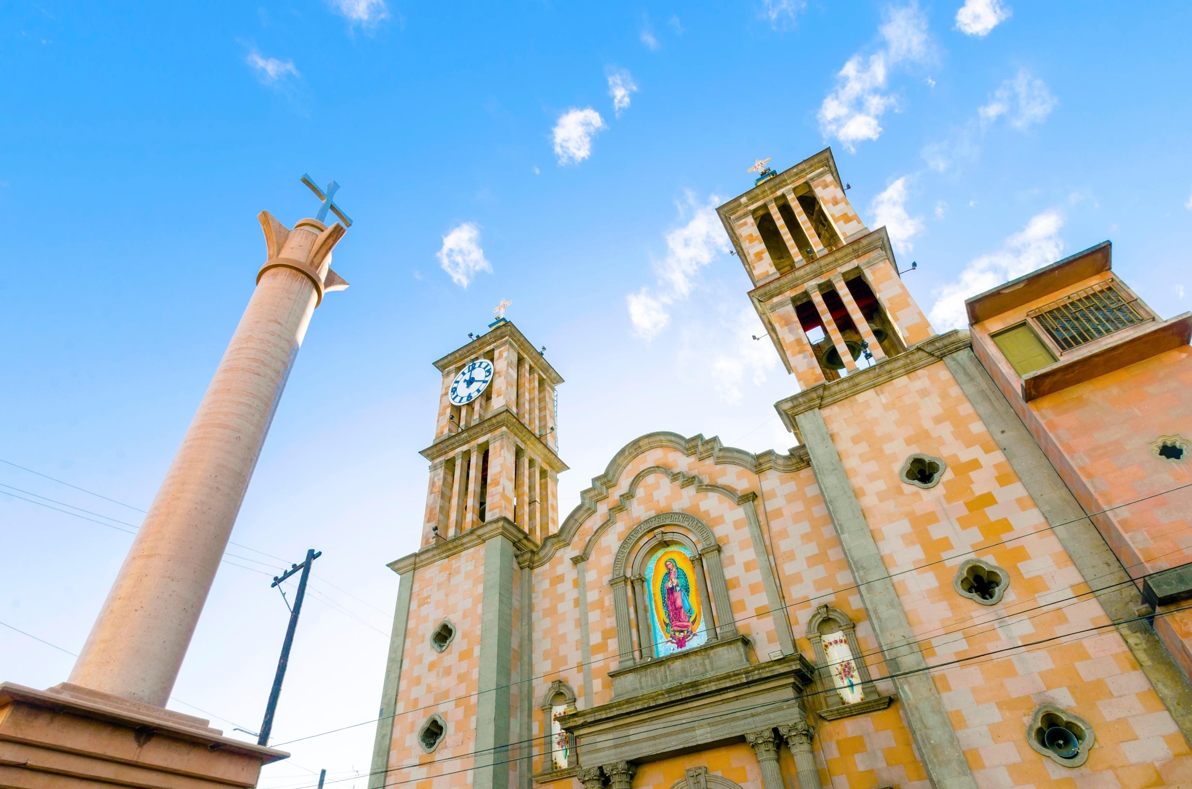 Centro, Tijuana, Baja California, Mexico