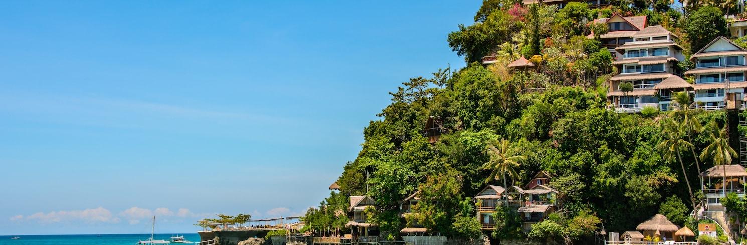 Visayan Islands, Philippines