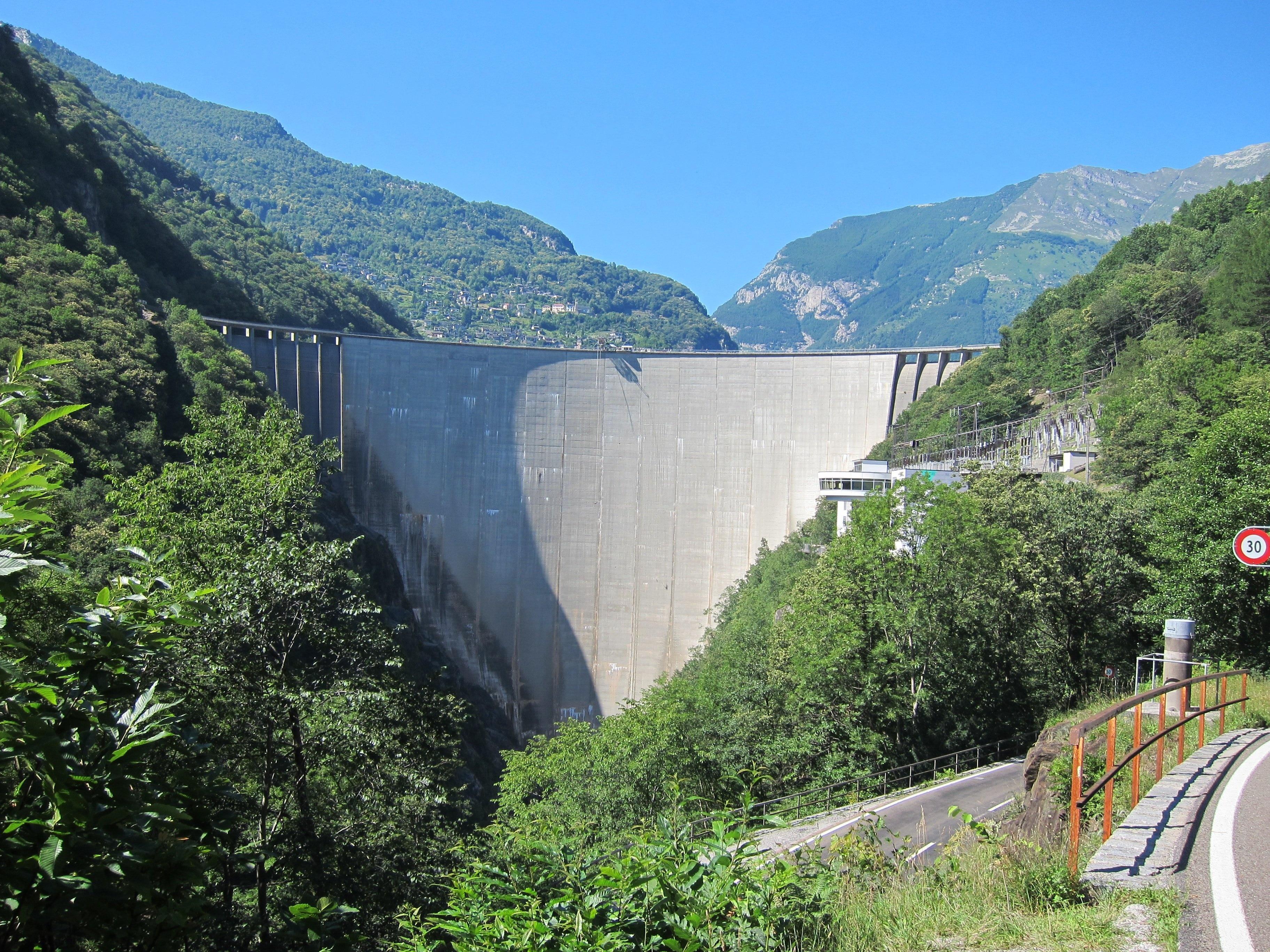 Gordola, Canton of Ticino, Switzerland