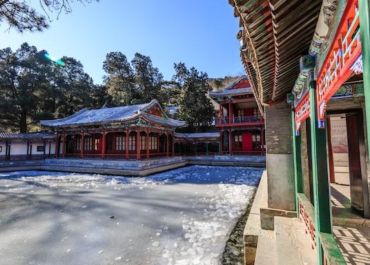 Huaibei, China
