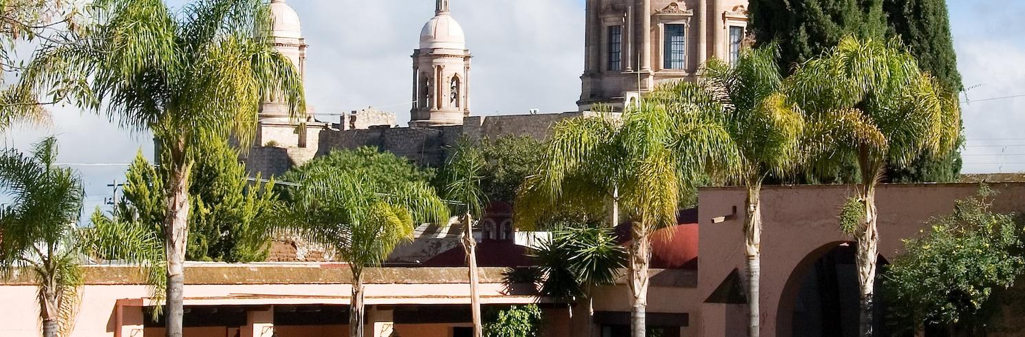 San José Iturbide, Mexico