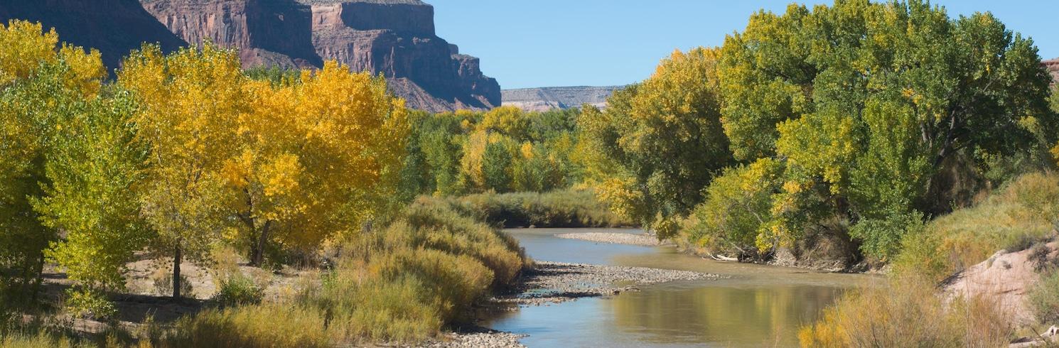 Cortez (and vicinity), Colorado, United States of America