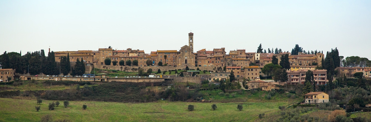 Barberino Val d'Elsa, Itaalia