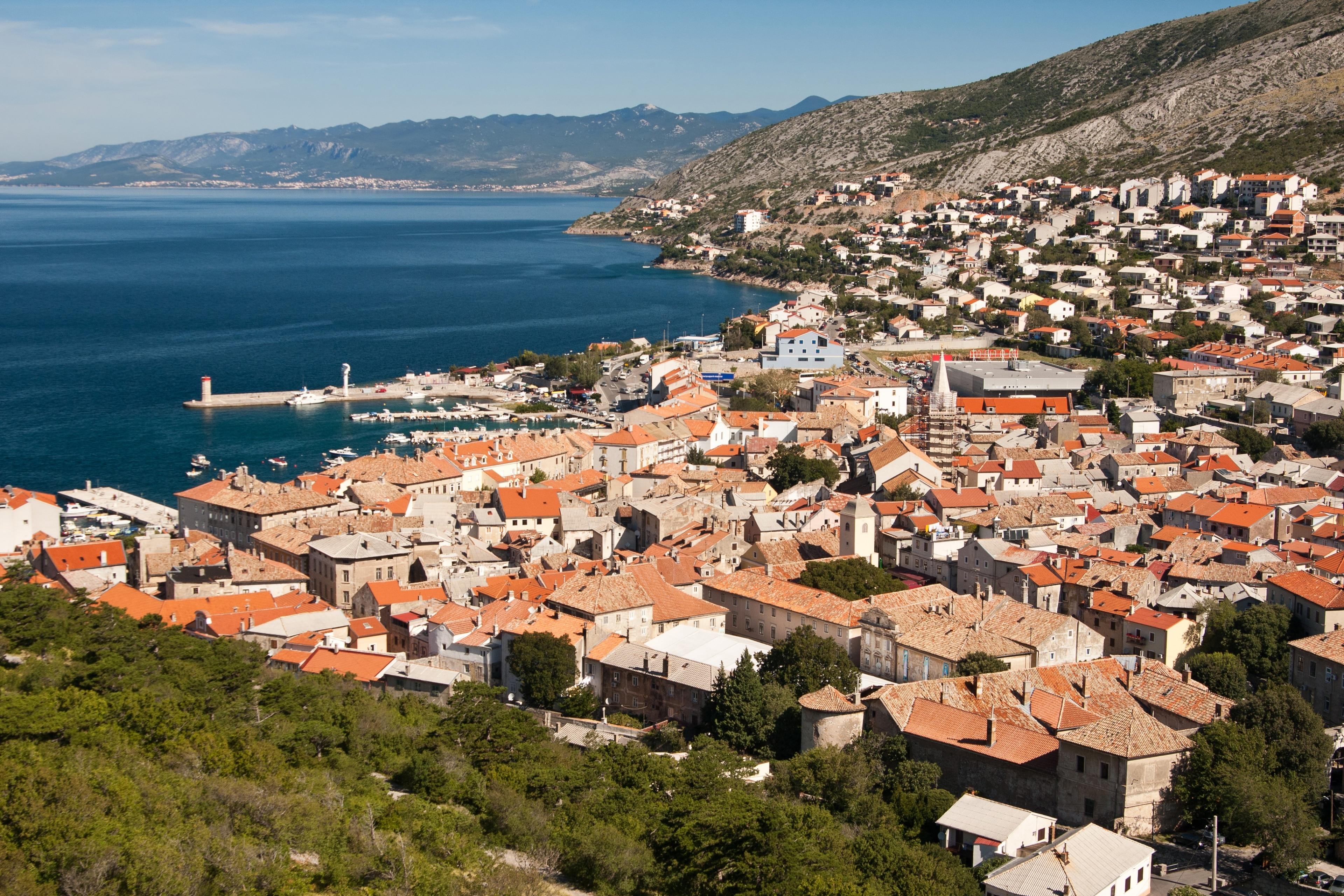 Senj, Lika-Senj, Croatia