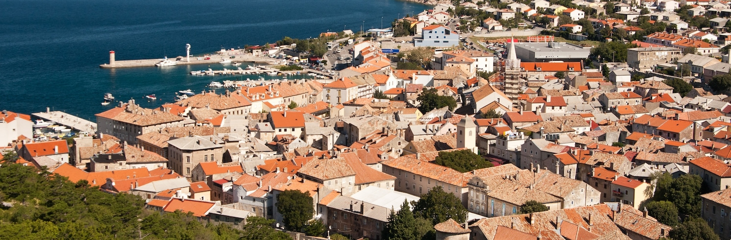 Сень, Хорватия