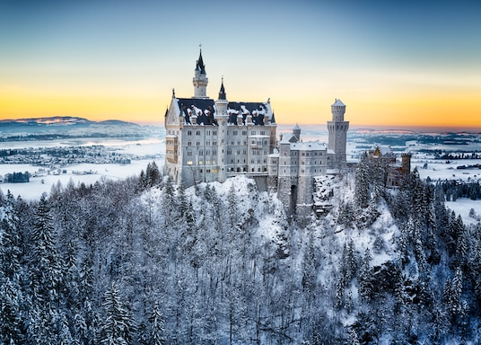 Schwangau, Tyskland