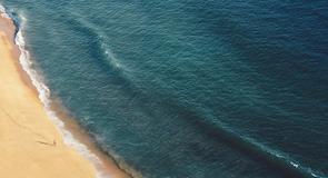納紮雷海灘