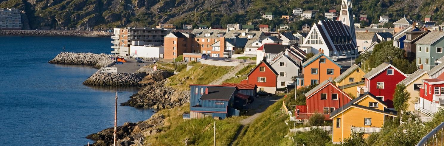 Hammerfest, Noruega