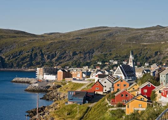 Hammerfest, Norway