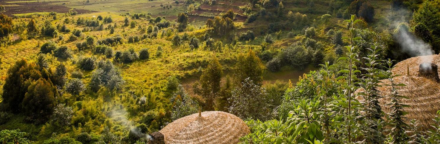 רואנדה