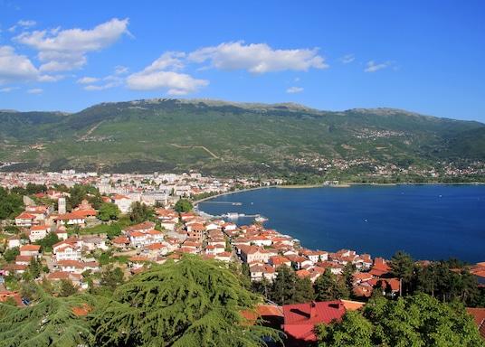Ohrida, Ziemeļmaķedonija