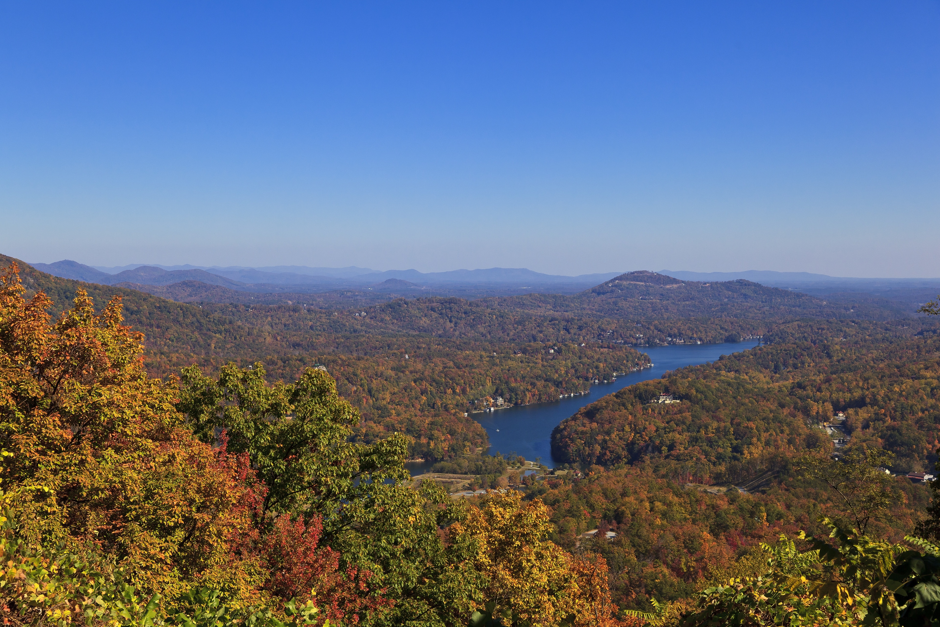 Rutherford County, North Carolina, United States of America