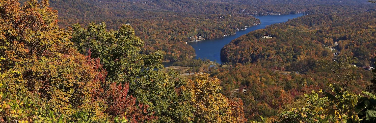 Bandar Forrest, Carolina Utara, Amerika Syarikat