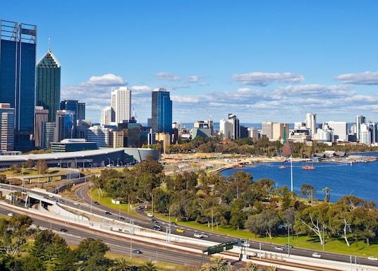 بيرث, أستراليا الغربية, أستراليا