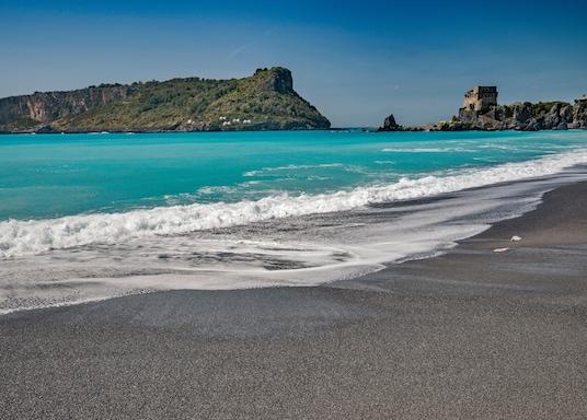 Praia a Mare, Italy