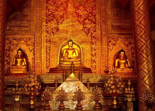 威恩, 泰國