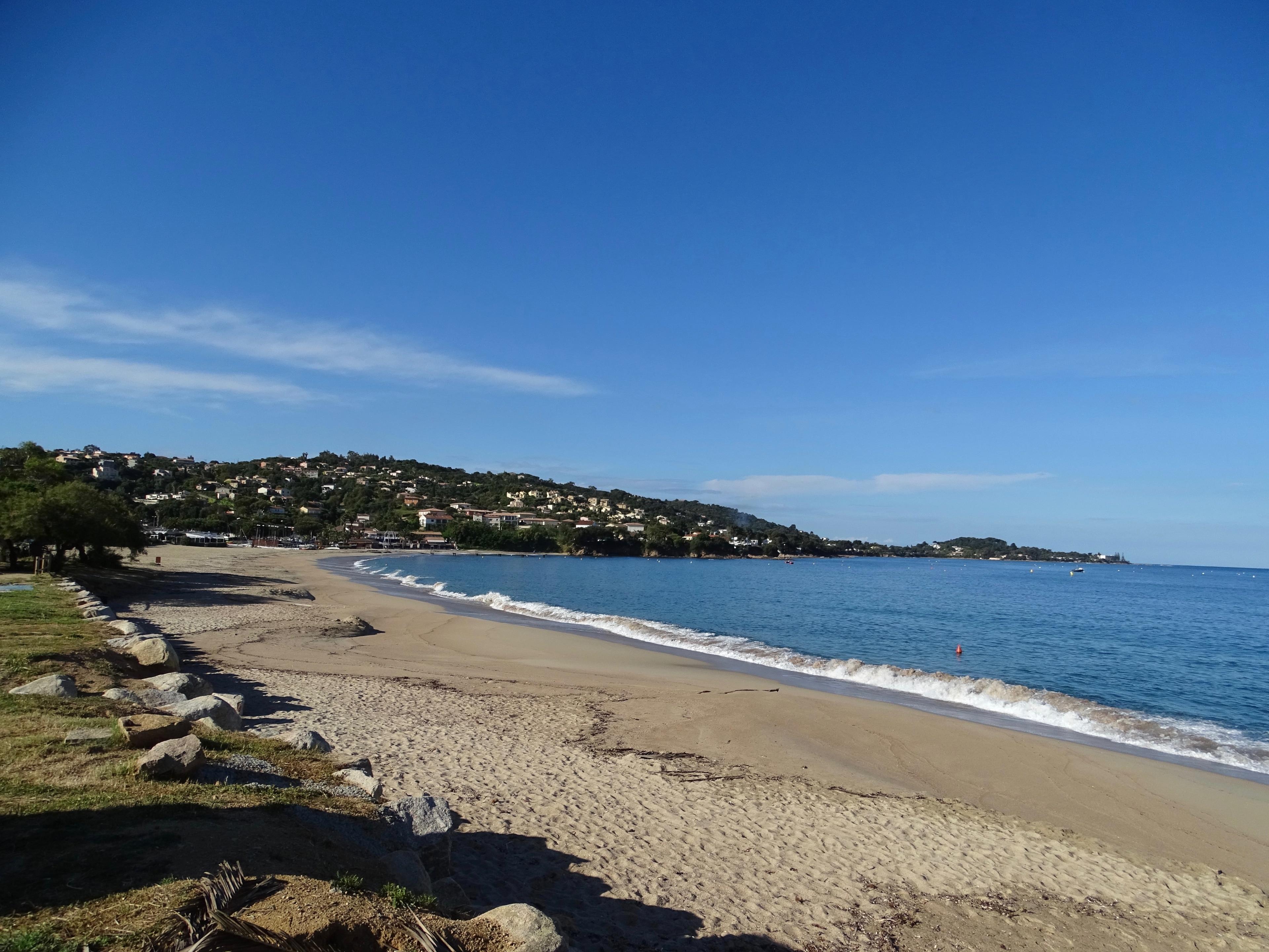 Albitreccia, Corse-du-Sud, France