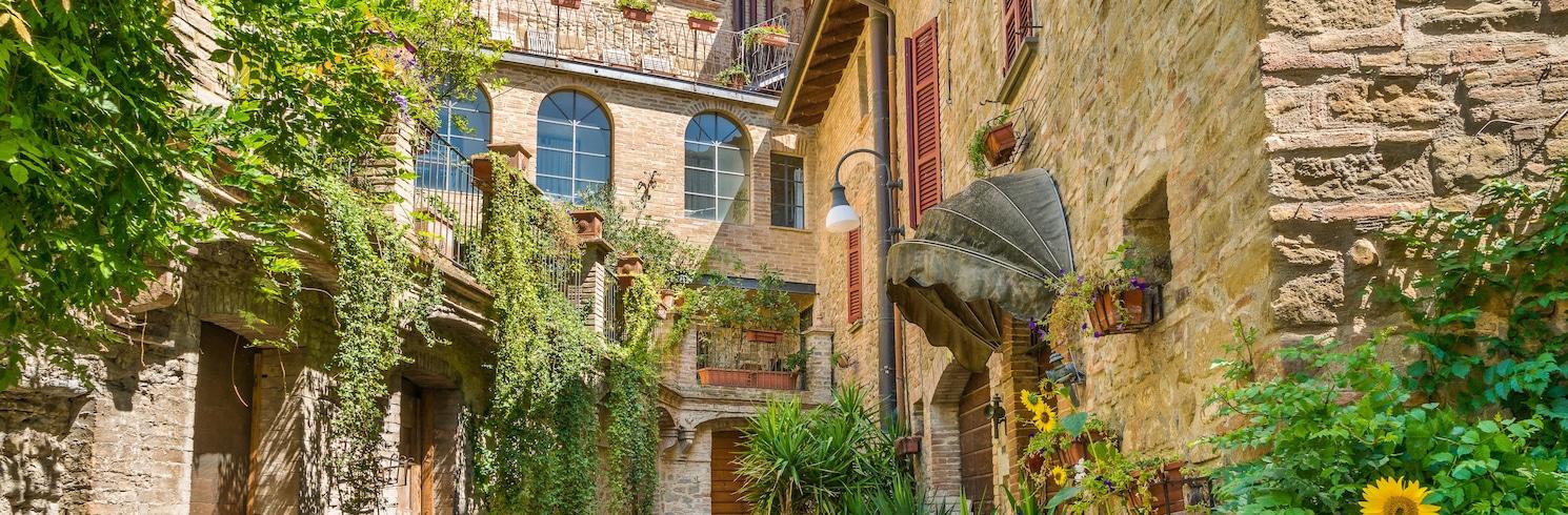Bettona, Włochy