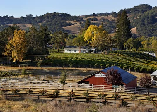 Healdsburg, California, United States of America