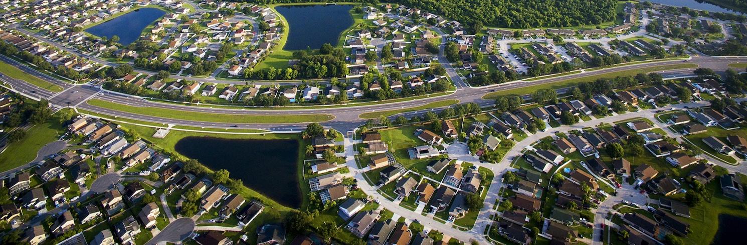 奧西歐拉郡, 佛羅里達, 美國
