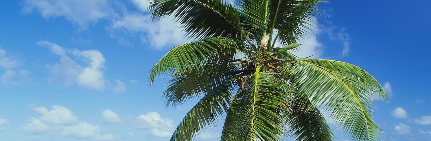 La Digue, Seychellit