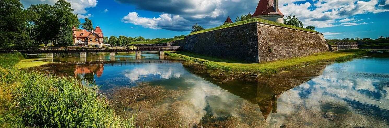 Kuresāre, Igaunija