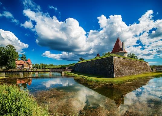 Kuressaare, Estonie