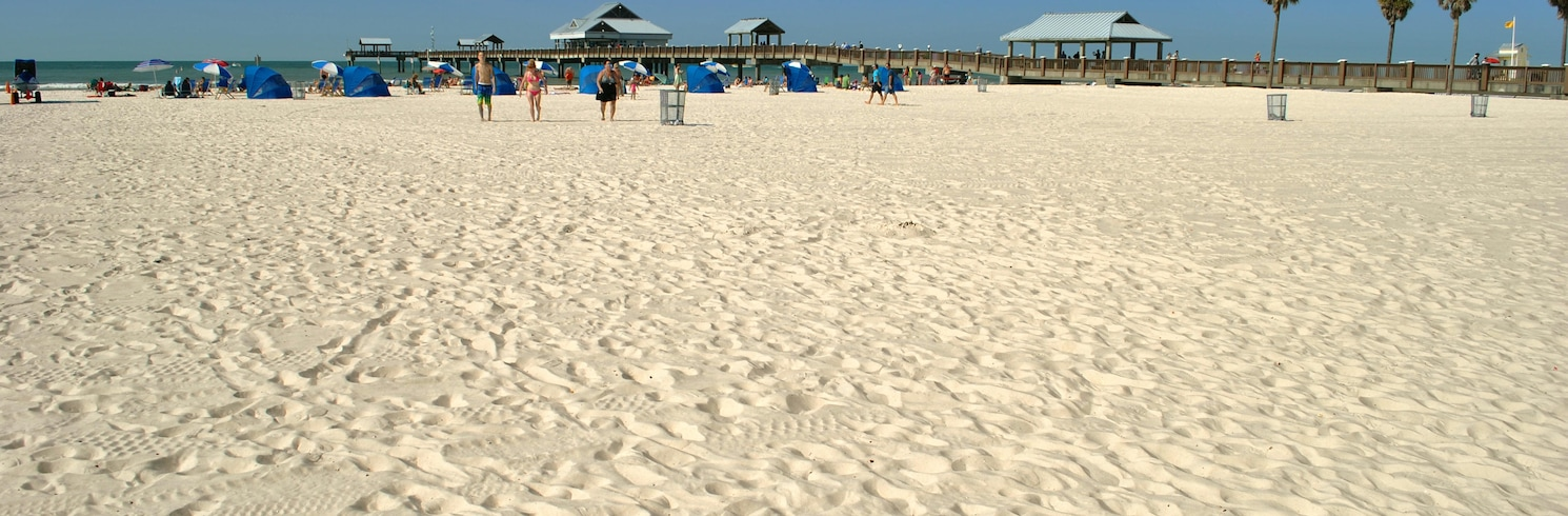 Clearwater Beach, Florida, Sjedinjene Američke Države