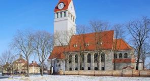 Outer Neustadt