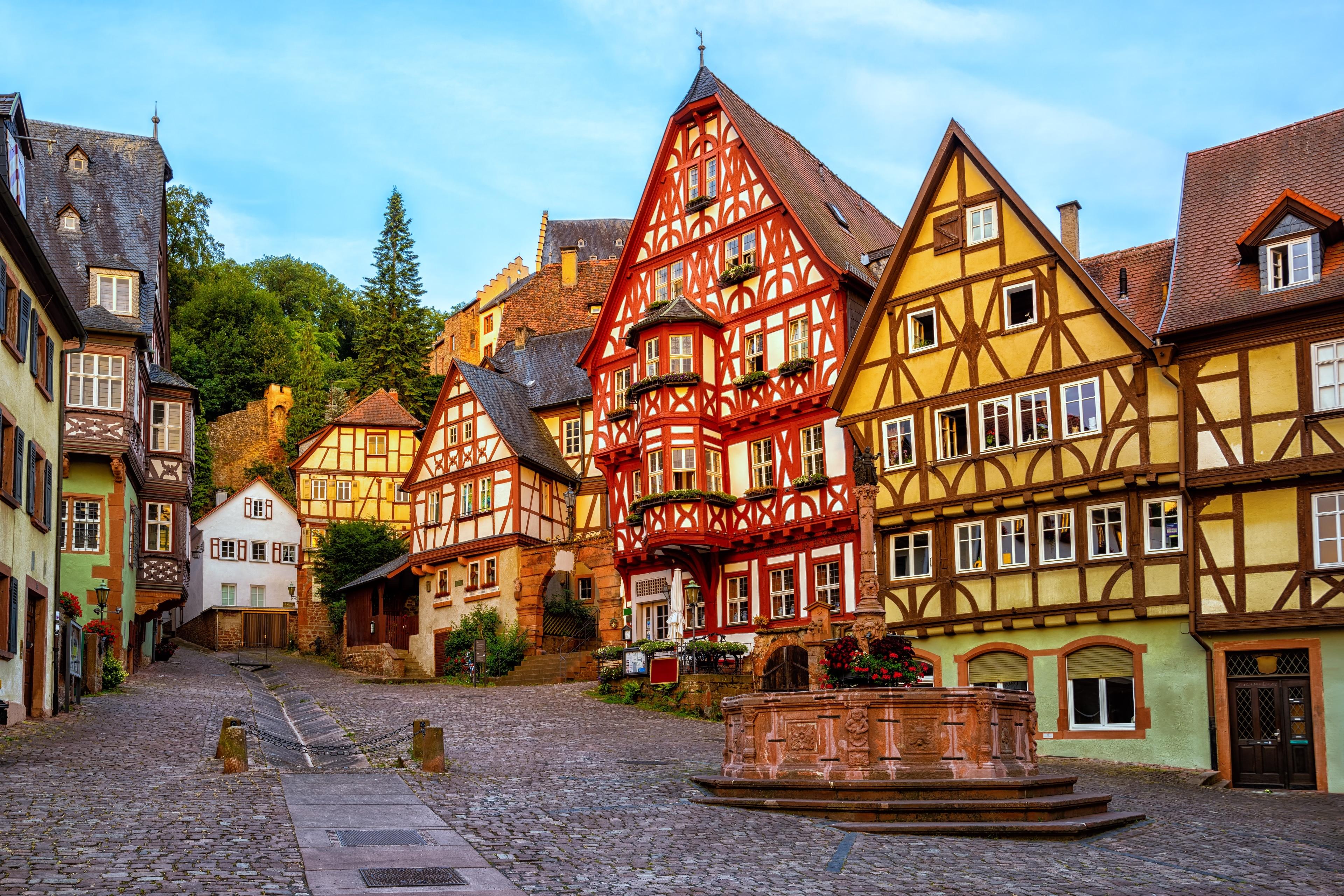 Visit Miltenberg: 2021 Travel Guide for Miltenberg, Bavaria   Expedia