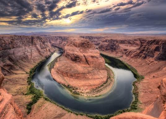 Page, Arizona, United States of America