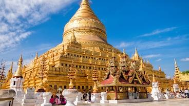 Mandalay/