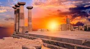 Atēnas Nīkes templis