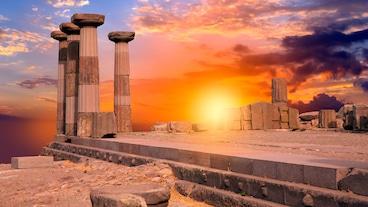 Atēnas
