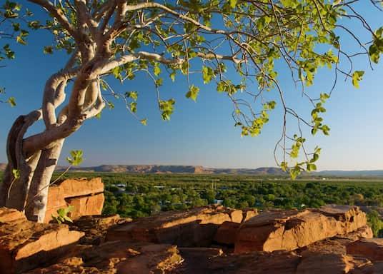 Wyndham-East Kimberley, Western Australia, Australia