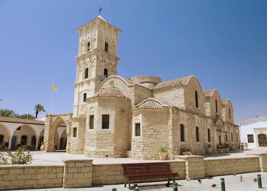 Larnaka, Kipra