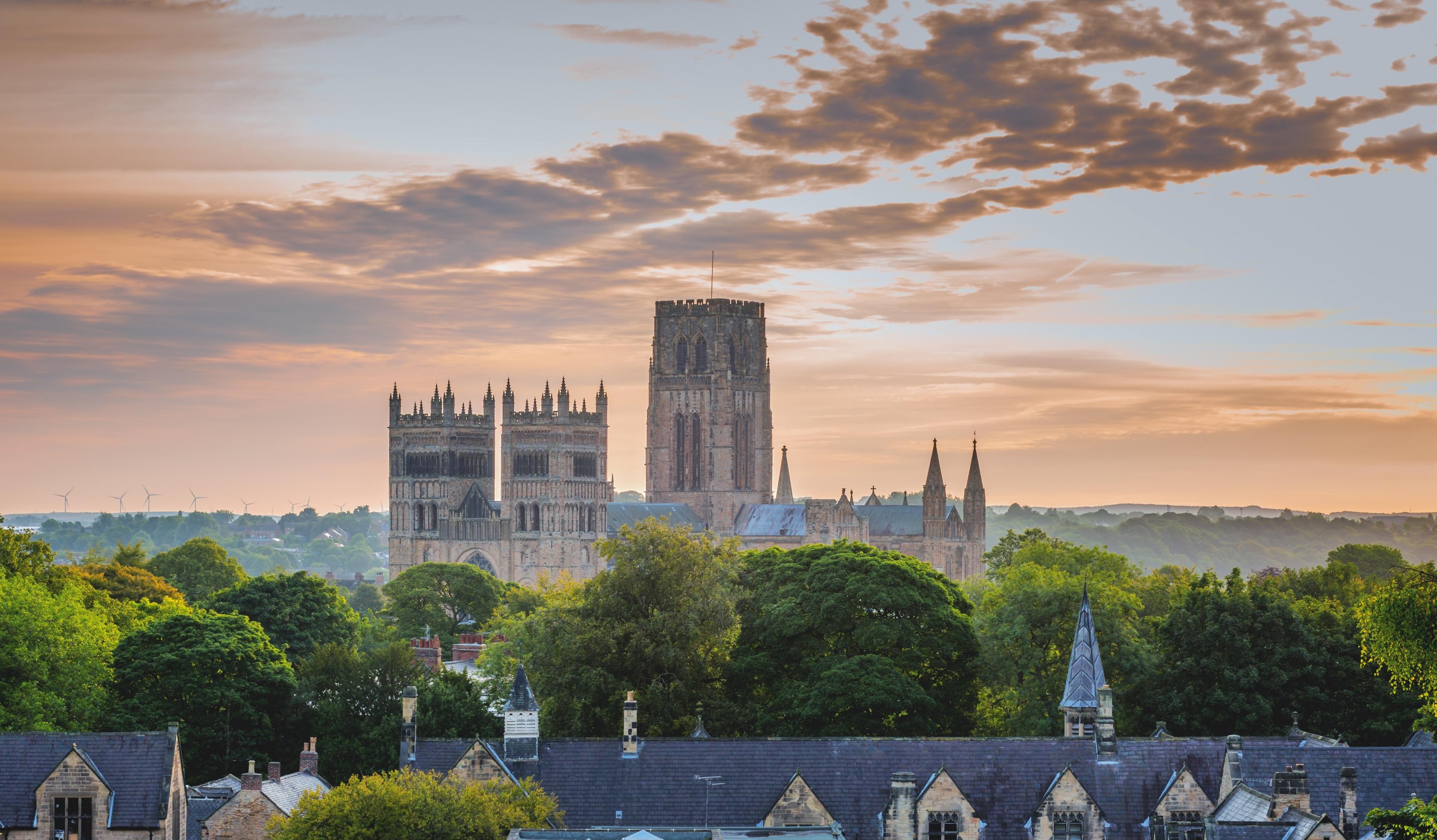 Durham, Durham, England, United Kingdom