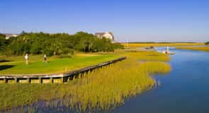 Wild Dunes Resort Golf Course
