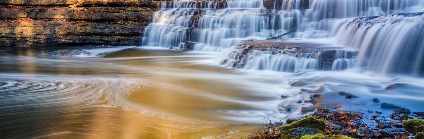 White County, تينيسى, الولايات المتحدة